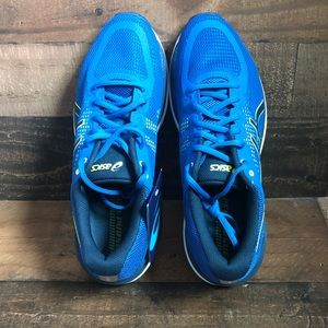 Asics Shoes - ASICS t809n athletic running shoes